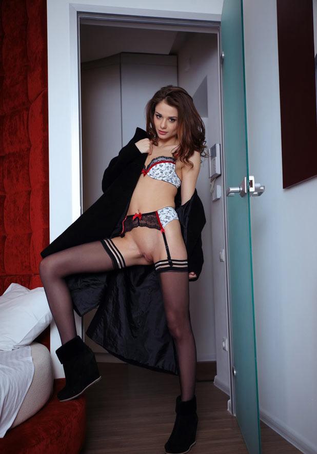 fille sexy en lingerie photo site de rencontre