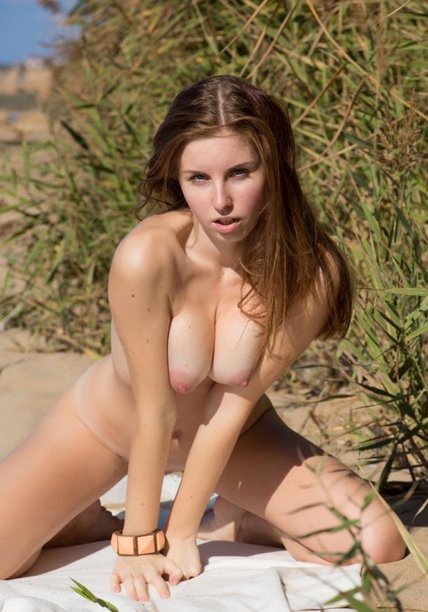 femme nue coquine