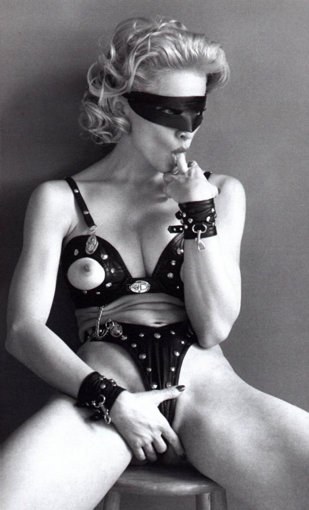 Madonna bdsm