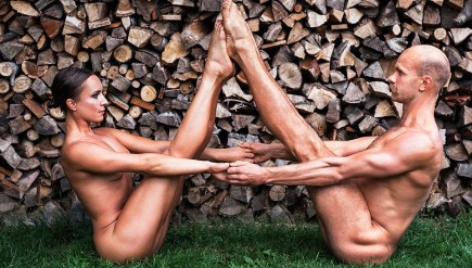 sportifs nus