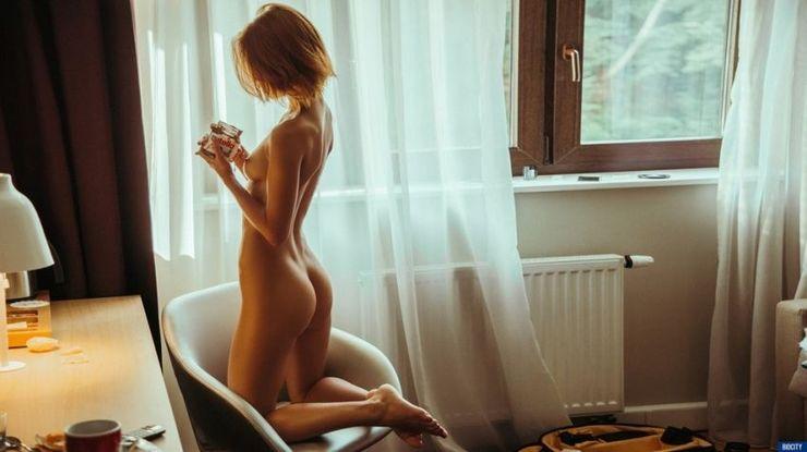 Photos nues de filles